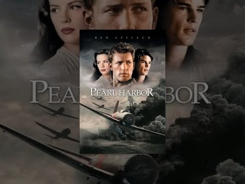 Pearl Harbor Movie