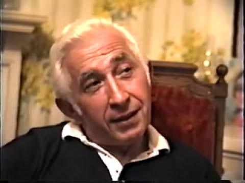 Subud - Peter Filippelli 1987