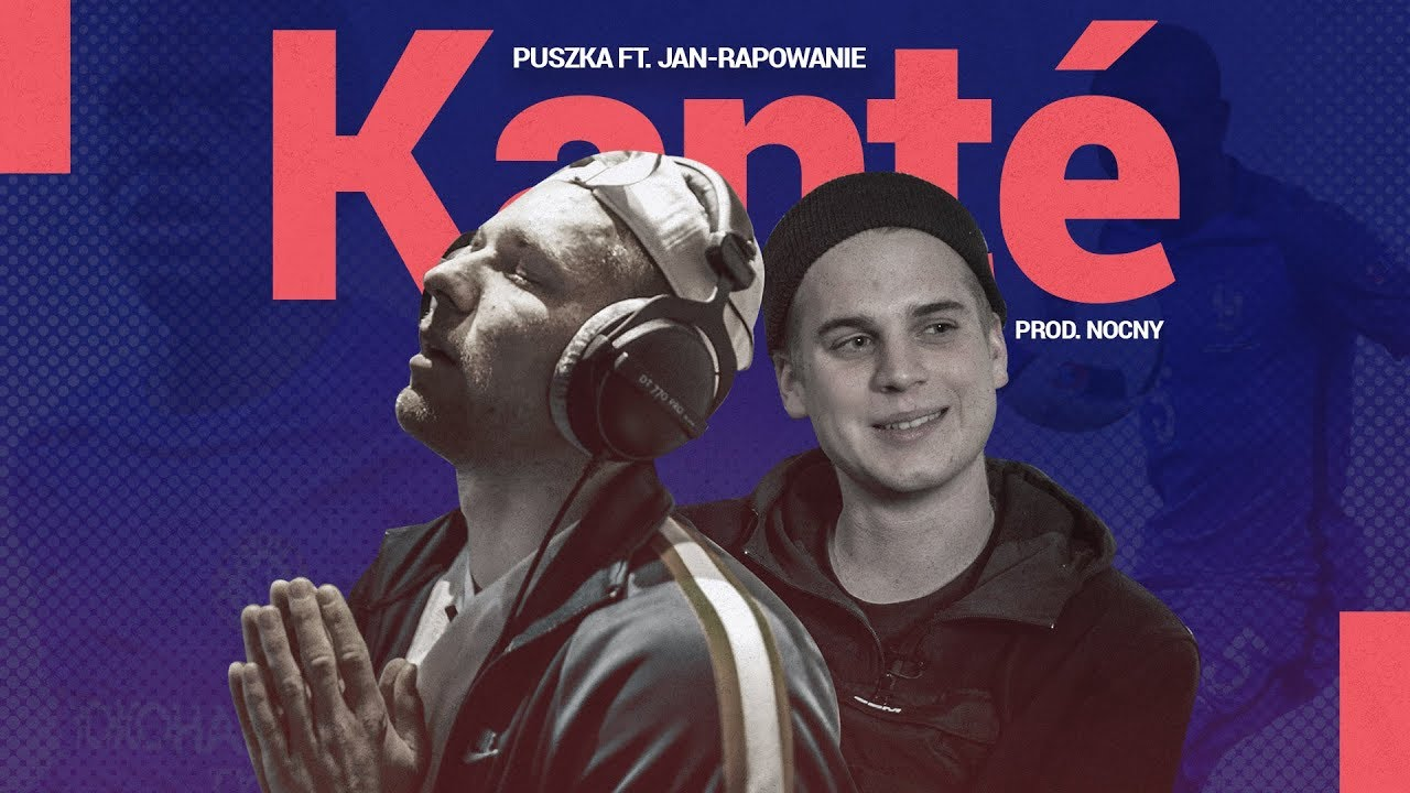 Download Puszka - Kante (prod. Nocny)