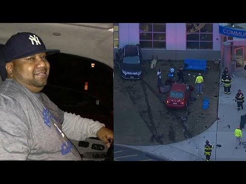 Man putting young daughter in car killed in crash outside South Amboy YMCA