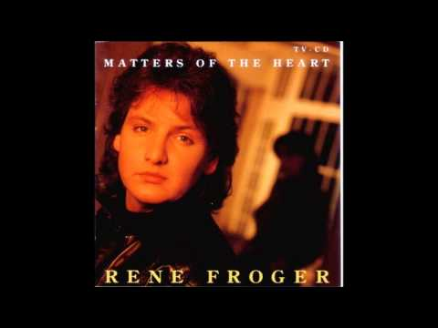 Rene Froger - What about you
