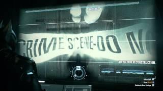 Batman Arkham Knight part 57