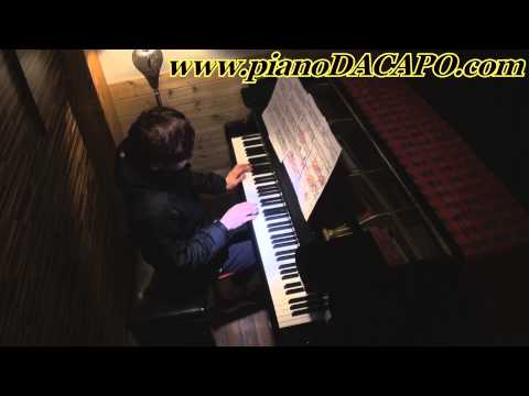 이루마 (Yiruma) - Loanna (piano 나병선)