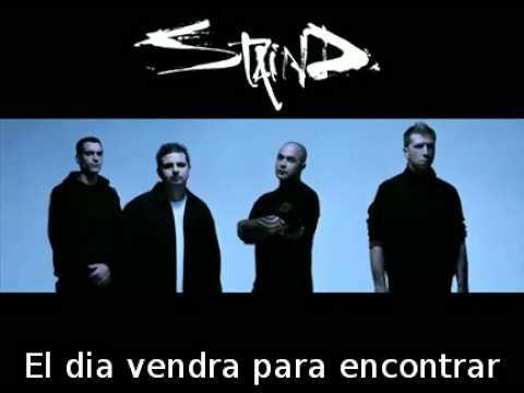 Staind - Save Me (subtitulos al español)