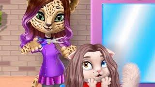 Кошачий Салон Красоты | Делаем кошек КРАСИВЫМИ