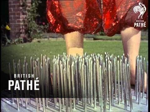 Yoga Girl (1955)