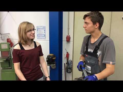 Azubi-Video: Nordson Engineering GmbH