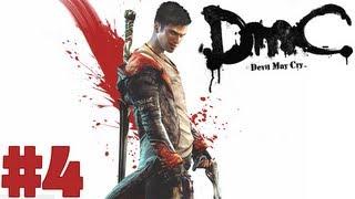 DMC: Devil May Cry - Let