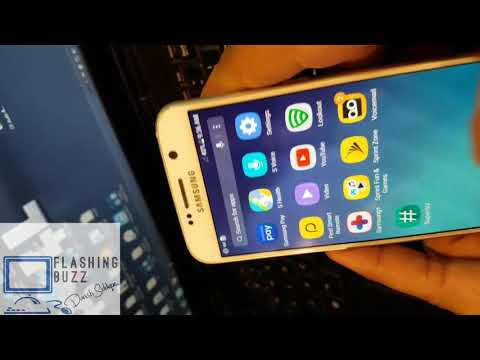 How to Unlock S6 SPRINT SM-G920P 2018 LATEST