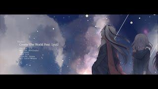 【ORIGINAL】LeA - 1st EP Album 「Reminiscence」 (feat. LyuU, Aerial, 南すず丸, Serentium) 【2019秋M3】