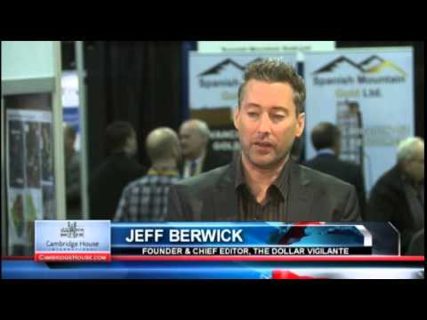 Jeff Berwick  -  A one world central bank and taxation system
