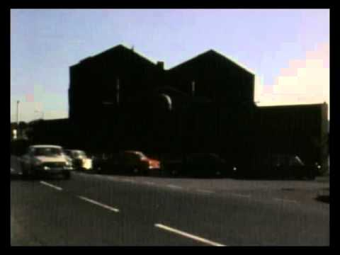 Vickers Scotswood closure documentary