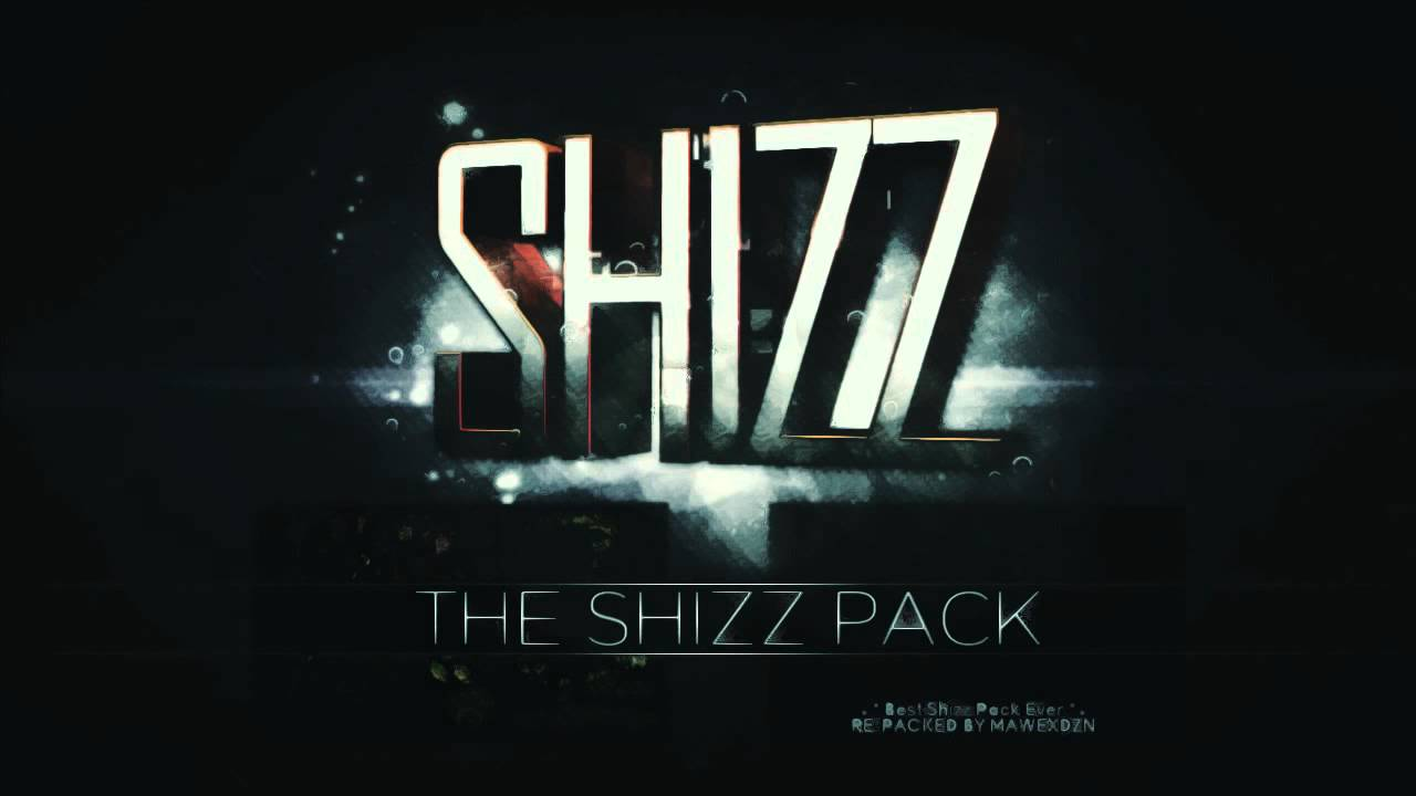 The Shizz Pack [GFX Pack Giveaway]