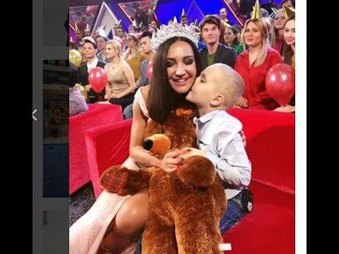 Ольга Бузова отказалась от планов стать матерью