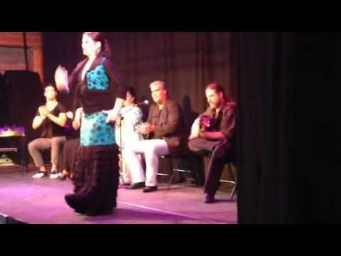 Cafe Flamenco at Rhythmix Cultural Works