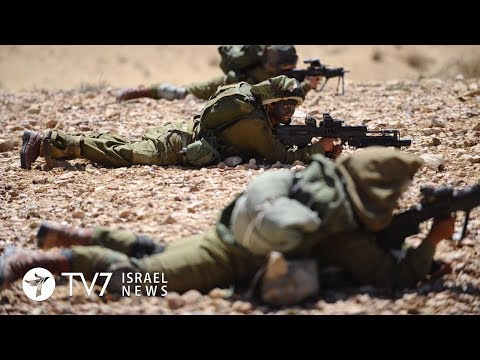Israel to assassinate Hezbollah's leader, in future war - This Week in 60s