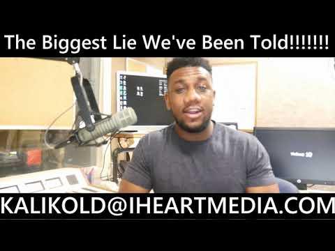 Kali Kold - The Biggest Lie We've Been Told!!!