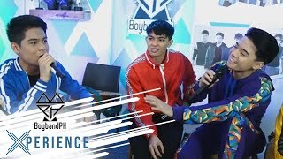 #BPHXGalaan When will you say it's over to a hurtful relationship? | Boyband Boy Talk