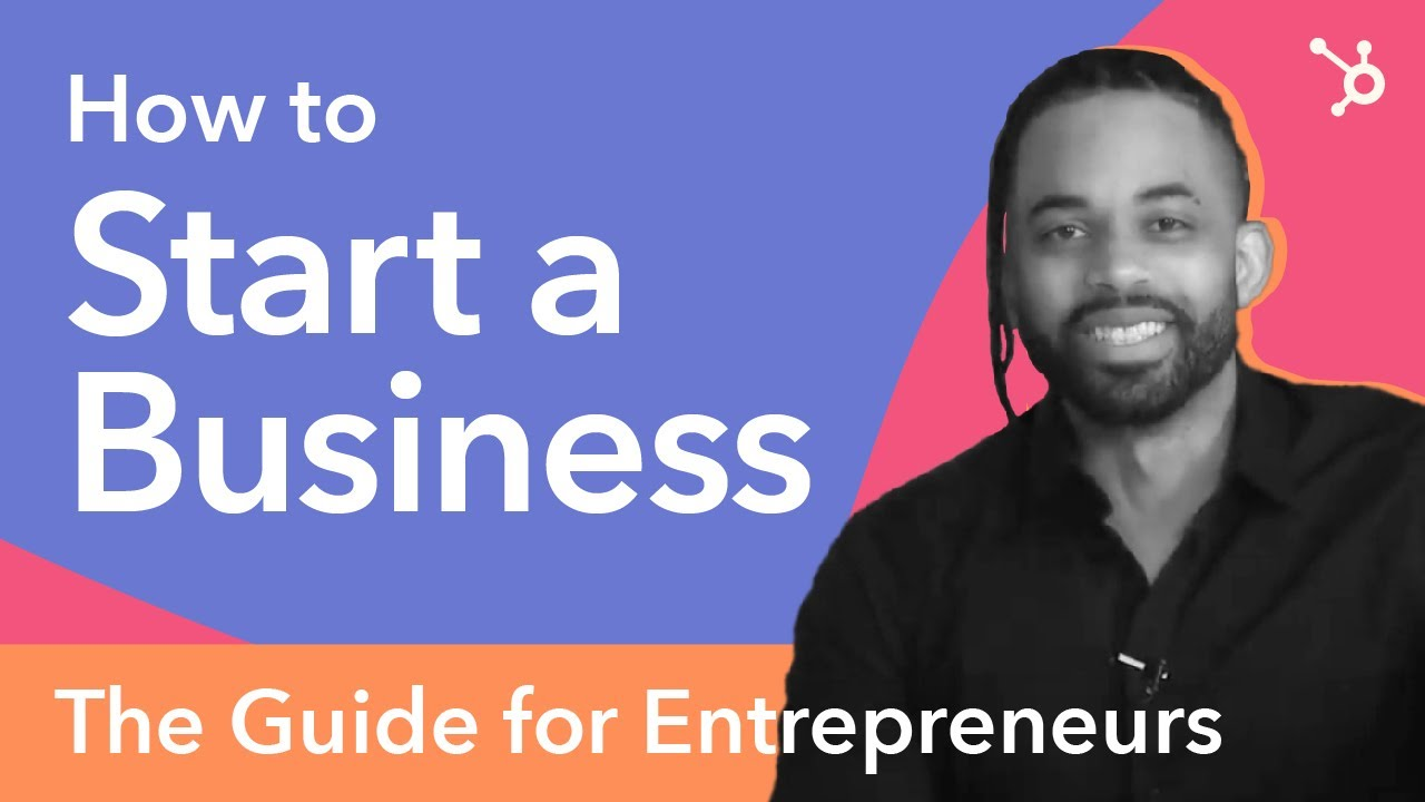 How to Start a Business: A Startup Guide for Entrepreneurs