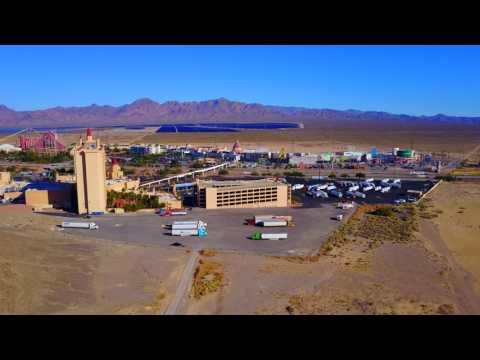 Primm NV Aerial Video