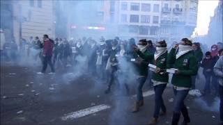 Macrodespertá día de la Crida Pirotecnia Zarzoso y Apoteósis Fallas de Valencia 2018