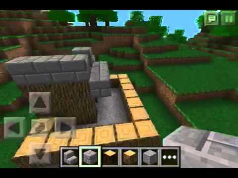minecraft pe coole h&auml