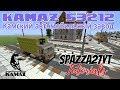 Minecraft KamAZ 53212 Камаз Tutorial