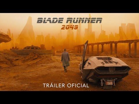 BLADE RUNNER 2049. Tráiler Oficial HD en español. En cines 6 de octubre.