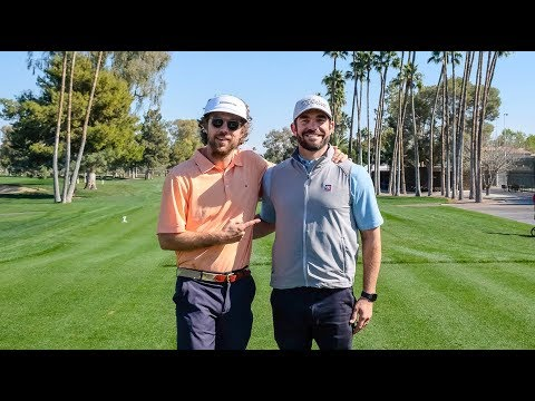 Shane Bacon's New Home: Phoenix Country Club