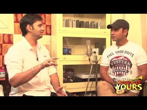 Musically Yours With Sohail Sen Part 1