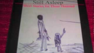 Author Michael G. Stone Presents: The Dreamer is Still Asleep- Short Stories for Those Haunted