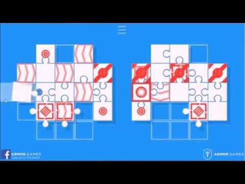 Unpuzzle (50 levels) Part 4: Levels 46 to 50