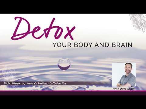 Detox Your Body & Brain with Dave Asprey