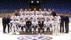 Kassel Huskies: Die Mannschaft der Eishockey-Saison 2018/2019 - DEL 2