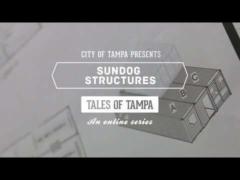 Tales of Tampa - Sundog Structures