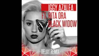 Iggy Azalea - Black Widow - ringtone