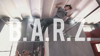 The Game of B.A.R.Z. | Street Workout Edition