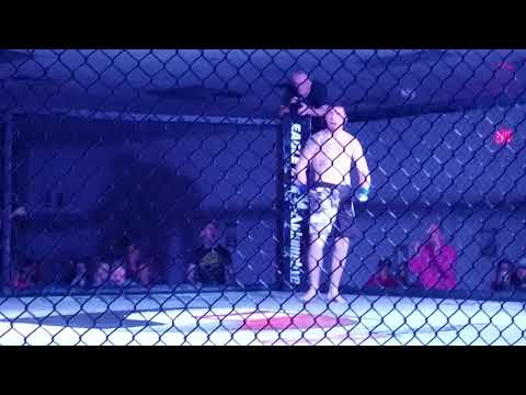 James Johnson vs Lance Lee