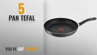 Top 10 Pan Tefal [2018]: Tefal Delicia Non-stick Fry Pan, 24cm (Greyish Coal)