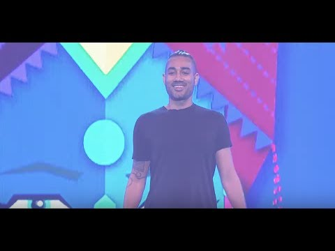 NUCLEYA @ YouTube FanFest India 2016