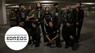 Download Video [Koreos] TAEYANG - RINGA LINGA(링가 링가) Dance Cover MP3 3GP MP4