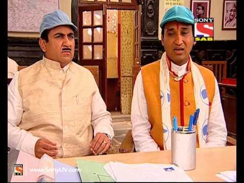 Taarak Mehta Ka Ooltah Chashmah - Episode 1401 - 1st May 2014