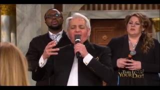 Benny Hinn | Prayer of Healing for viewers