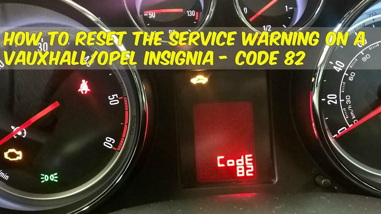 Code 89 Opel - sportcar