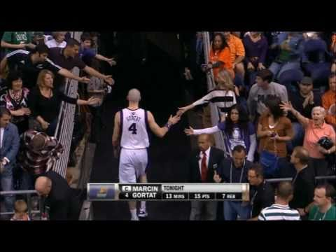 Marcin Gortat - Polish Machine Determination