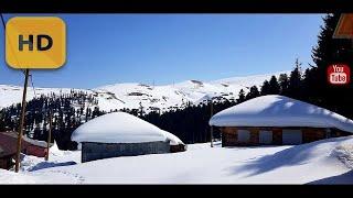 თეთრი ბეშუმი ski resort горнолыжный курорт