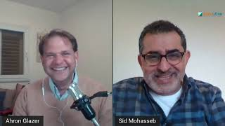 Executive Talk with Sid Mohasseb, The Entrepreneur Philosopher