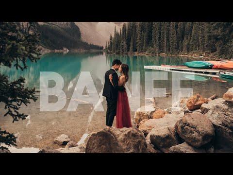 Alberta Travel Vlog: Calgary + Banff
