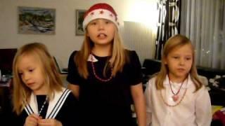 Kiitoslaulu Joulupukille