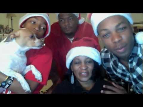 Ethel's Song Christmas In Heaven - Happy Holidays Everyone by Todrick Hall